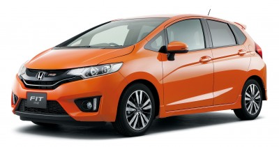 Honda FIT/Jazz с 2013г.в. по н.вр.